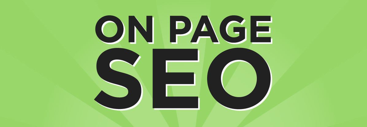 On Page SEO Tips